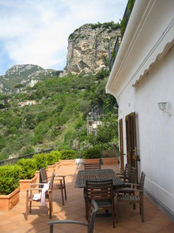 Amalfi Coast Accommodation with Pool - Furore 2 - Image 1 - Furore - rentals