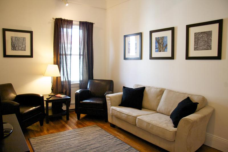 Metro Boston  3 BR Apartment - Image 1 - Cambridge - rentals