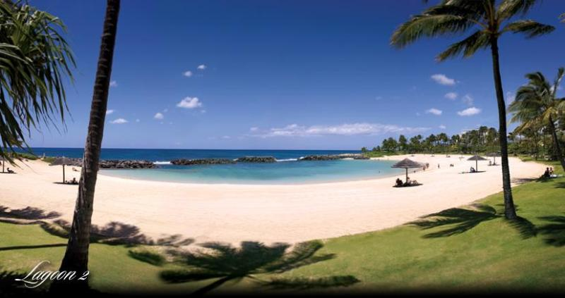 Beach Villa Pristine Lagoon - 5-STAR Oceanview 2 or 3 Bedroom Villas in Ko Olina - Kapolei - rentals
