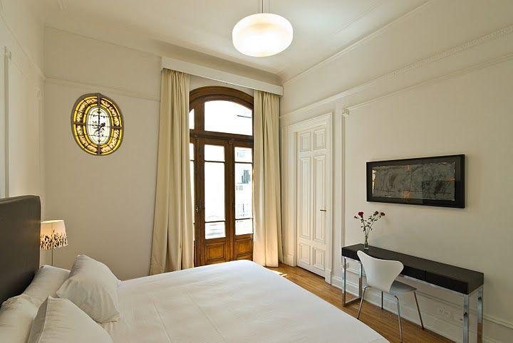 5 Star Mansion In Recoleta - Image 1 - Buenos Aires - rentals