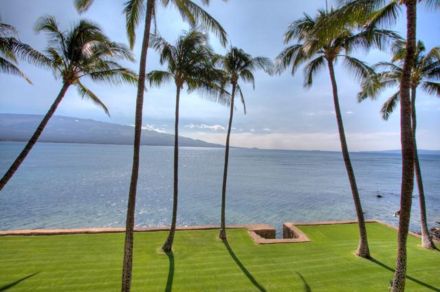 View doesn't get any better! - INCREDIBLE Oceanfront View with LUXURIOUS Comfort! - Maalaea - rentals