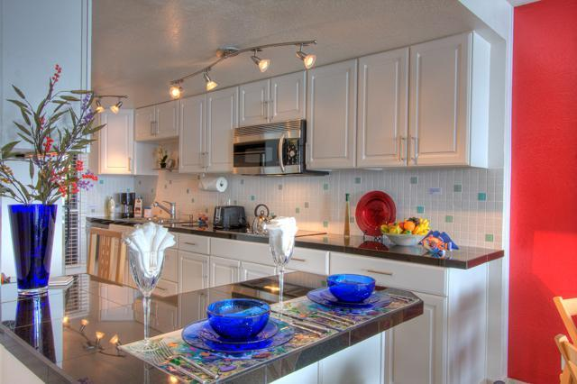 Bright and beautiful, contemporary design - INCREDIBLE Oceanfront View with LUXURIOUS Comfort! - Maalaea - rentals