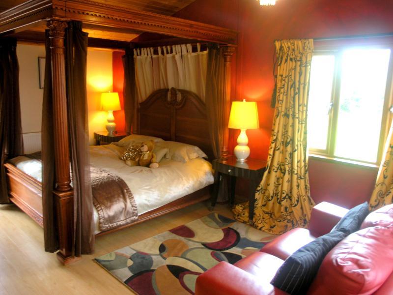 Bouscat - Still Rabbit Lodges - York - rentals