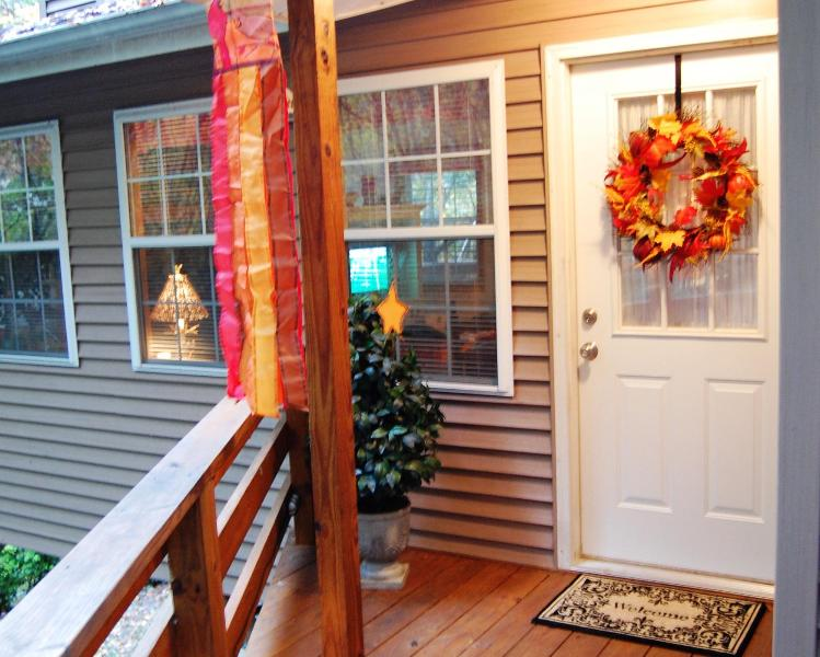 Welcome Home - Shabby Chic Mountain Cottage in Maggie Valley, NC - Maggie Valley - rentals