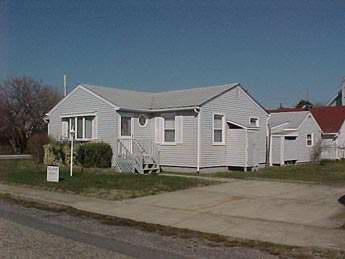 Cape May 4 BR & 1 BA House (Cape May 4 BR-1 BA House (5990)) - Image 1 - Cape May - rentals