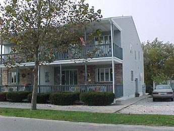 Property 6114 - Amazing Condo with 2 BR/2 BA in Cape May (6114) - Cape May - rentals