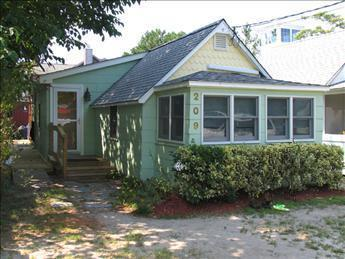 Property 6031 - Flip Flop Beach 6031 - Cape May Point - rentals