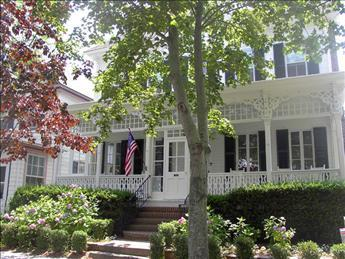 Property 78936 - Heavenly House with 7 BR/5 BA in Cape May (Victorian on North 78936) - Cape May - rentals