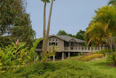 Hale Heavenly Hana 1 - Hale Heavenly Hana - Hana - rentals