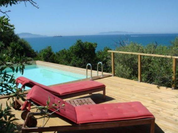 Villa Talamone 8 - Image 1 - Talamone - rentals