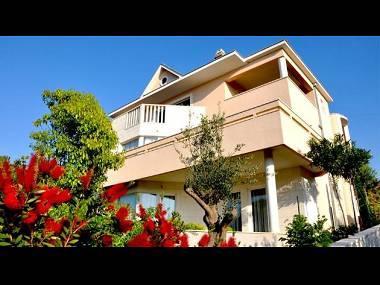 house - 3235 A6(2) - Splitska - Splitska - rentals