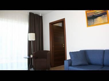 A2(3): living room - 3235 A2(3) - Splitska - Splitska - rentals