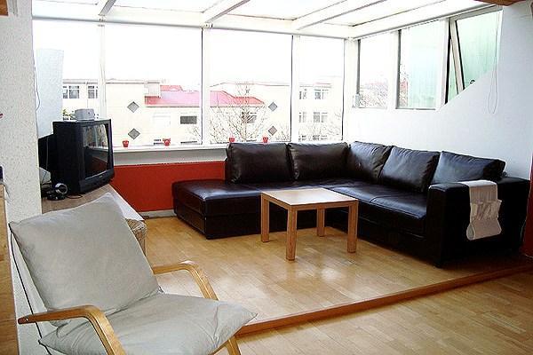 Sibylle´s Apartment - Image 1 - Reykjavik - rentals