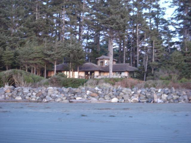 Beach House - Tofino Seascape - Tofino - rentals
