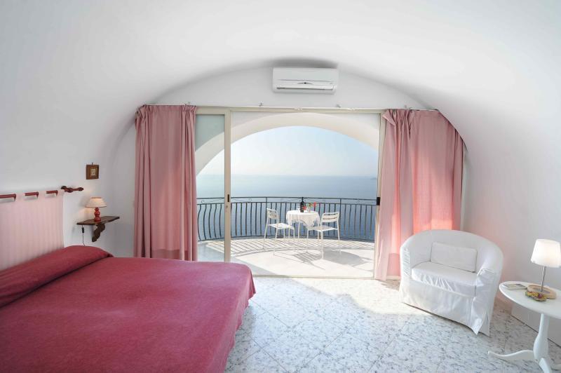 Casa Federica, amazing sea view - Image 1 - Praiano - rentals