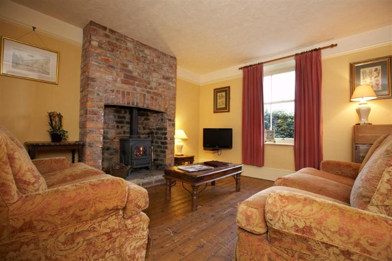 Chapel Cottage large family lounge with ample seating with squishy cushions - ChapelCottage Rated Excellent on Trip Advisor 2013 - Whitby - rentals