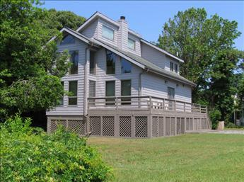 Property 6033 - Cape May Point 3 Bedroom/2 Bathroom House (Swan Song 6033) - Cape May Point - rentals