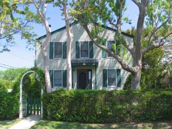 Property 14930 - Heavenly House with 3 Bedroom/3 Bathroom in Cape May Point (Garden By The Sea 14930) - Cape May Point - rentals