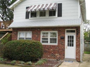 Property 16893 - 307 Congress Street 16893 - Cape May - rentals
