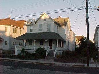 Property 6099 - 25 First Ave 6099 - Cape May - rentals