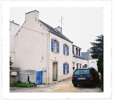 Self-catering Brittany Holiday Home - Image 1 - Plouhinec - rentals