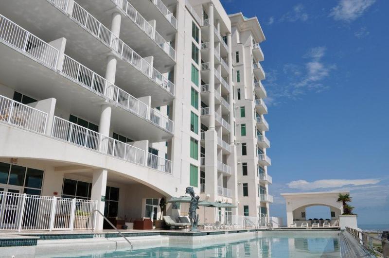 Emerald by the Sea - Emerald by the Sea Condominiums - Unit #1111 - Galveston - rentals