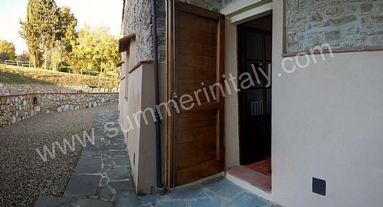 Casa Bonannia E - Image 1 - Grassina Ponte a Ema - rentals