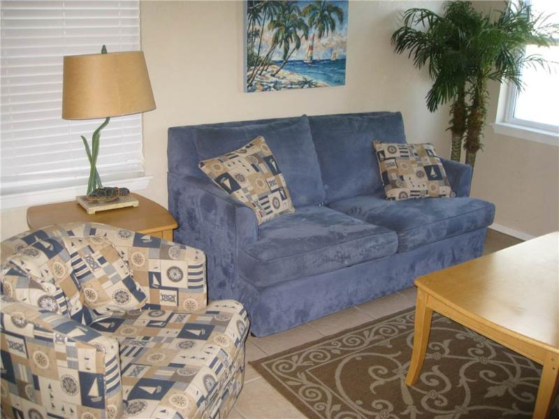 Updated Island Getaway! - Image 1 - South Padre Island - rentals