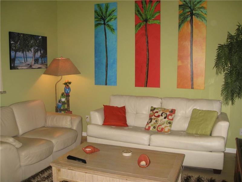 Gorgeous Island Sanctuary! - Image 1 - South Padre Island - rentals