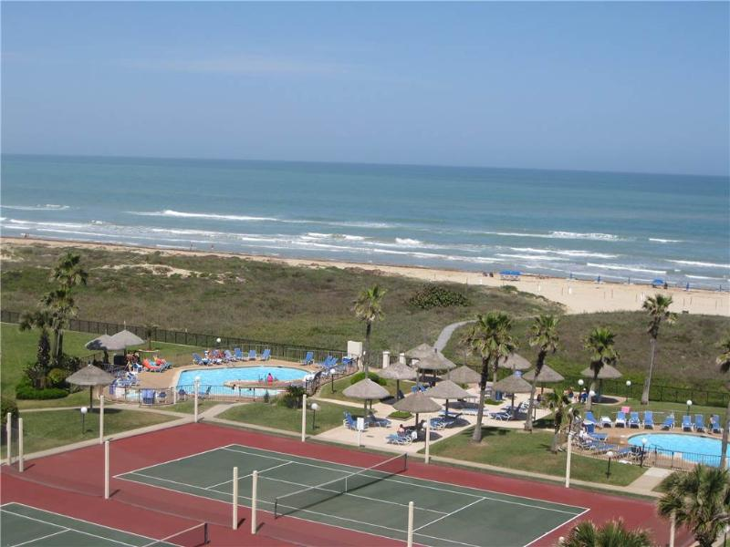 As Good As it Gets! - Image 1 - South Padre Island - rentals