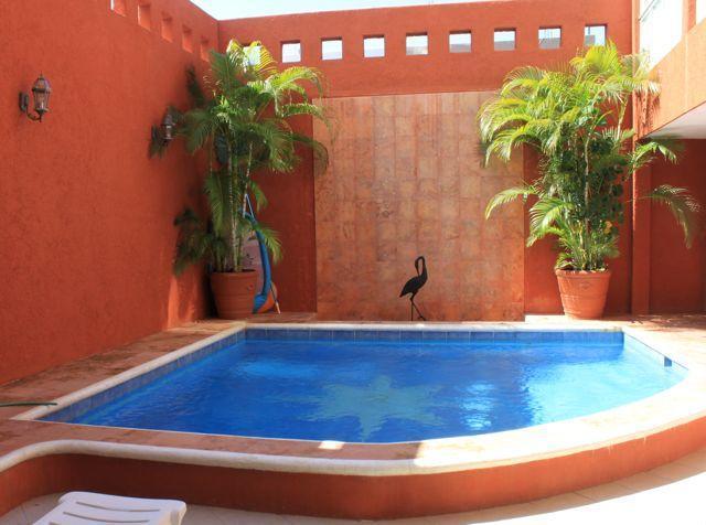 Casa Consuela - Ocean View 1 Bedroom Penthouse in Cozumel - Cozumel - rentals