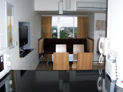 Studio Room - Apartment in Galare Thong Chiang Mai Thailand - Chiang Mai - rentals