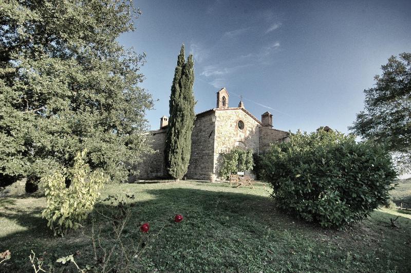 Exclusive Chianti dreams - Le Rondini - Image 1 - Gaiole in Chianti - rentals