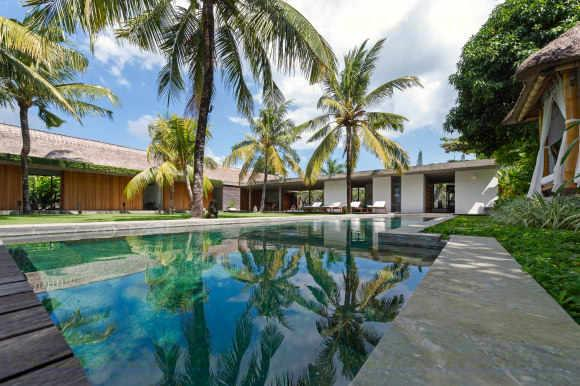 CocoGroove Panorama - Seminyak Bali Villa CocoGroove 3-bdrm mod luxury - Seminyak - rentals