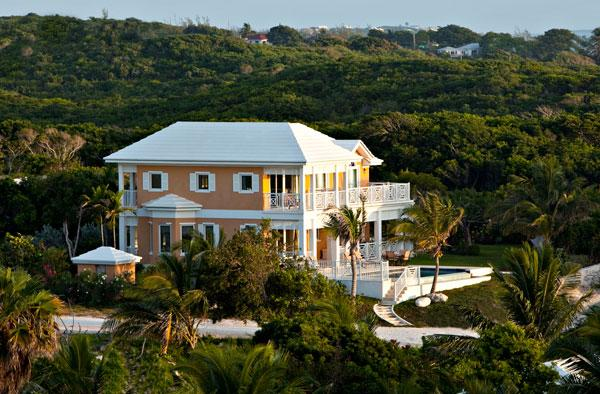Tangerine House - Image 1 - Great Exuma - rentals