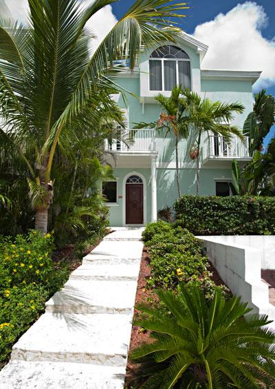 Turtle and Dolphin Cove - Image 1 - Great Exuma - rentals