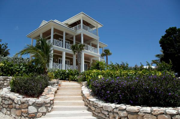 Villa Enchanted - Image 1 - George Town - rentals