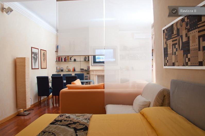 Ravizza 2 near TRASTEVERE -Charmin'& Romantic-wifi - Image 1 - Rome - rentals