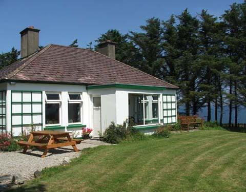 Crabbin Cottage - Crabbin Cottage - Portsalon - rentals