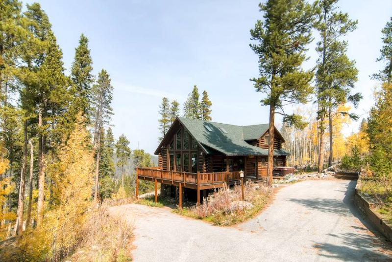 Elk Trail House - Image 1 - Breckenridge - rentals