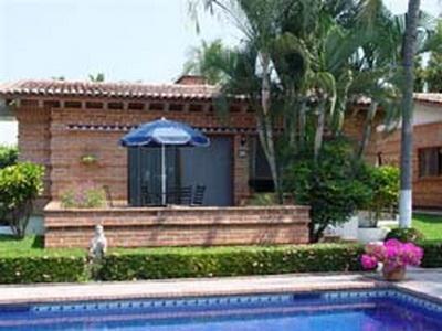 Casa Marlin - Image 1 - Bucerias - rentals