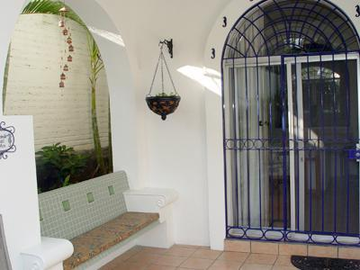 Casa Cabello del Mar - Image 1 - Bucerias - rentals