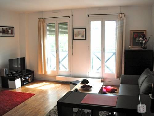 Perfect Vacation Rental at The Pompidou in Marais - Image 1 - Paris - rentals