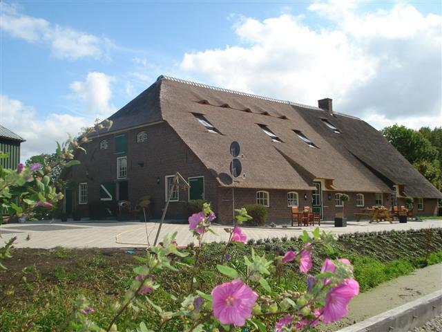 farmhouse - Gouda, middle of Holland  farmhouse till 15 pers. - Utrecht - rentals