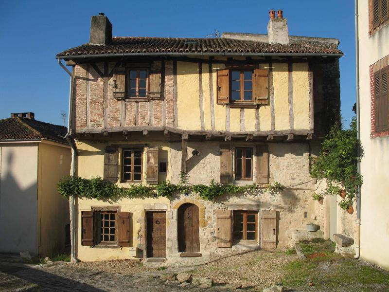 Gandalfs house, Bellac - Image 1 - Bellac - rentals