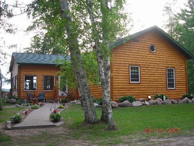 Pine Point Haven - Image 1 - Pequot Lakes - rentals