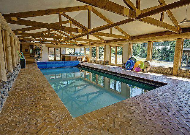 Pool House - WHALES - WESTSIDE WATERFRONT - HOT TUB - INDOOR POOL - SAUNA - AMAZING VIEWS - Friday Harbor - rentals