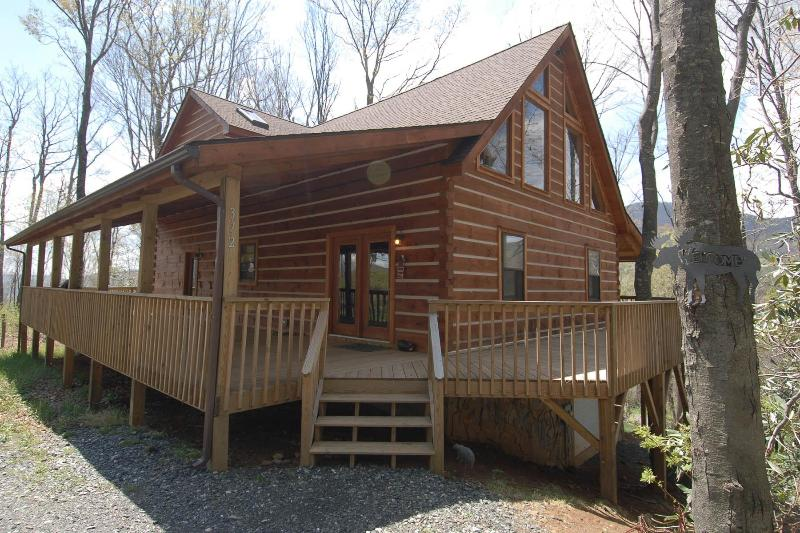 Rustic Retreat - Rustic Retreat Cabin - West Jefferson - rentals