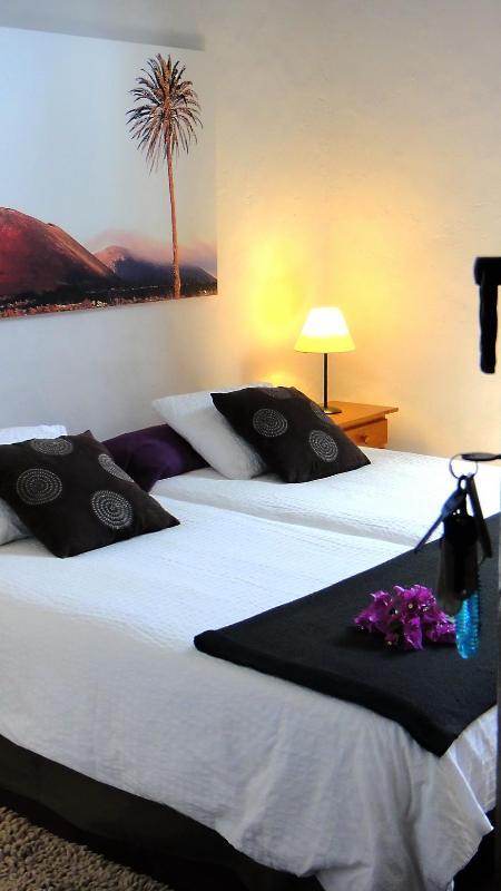 Finca Fajardo-The Island of Vulcanoes and Beaches! - Image 1 - Lanzarote - rentals