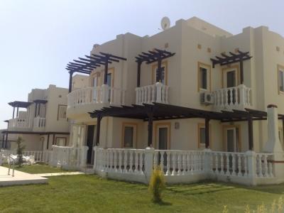 Front Gardens View - Opal 20 Villa - Gulluk - rentals